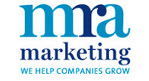 MRA Marketing logo