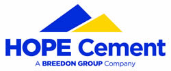 Hope Cement logo