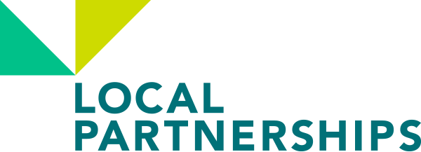 Local Partnerships logo
