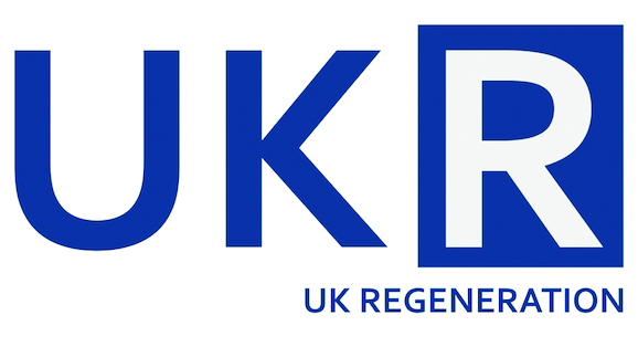 UK Regeneration logo